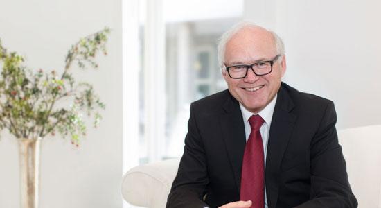 Gerhard Lauchs