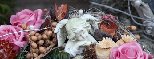 Friedhof Engel